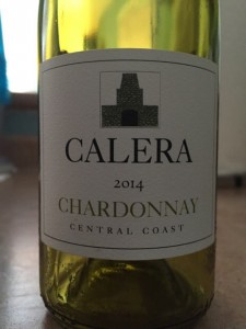 2014 Calera Winery Central Coast Chardonnay