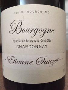 2014-etienne-sauzet-bourgogne-chardonnay