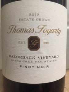 2012-thomas-fogarty-winery-pinot-noir